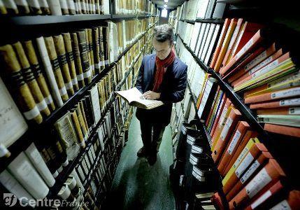 Le directeur des archives départementales explique l'évolution de son métier | Archives et généalogie | Scoop.it