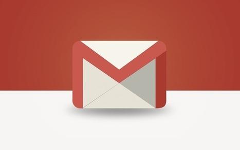 Etiquetas de Gmail para organizar tus correos | Linguagem Virtual | Scoop.it