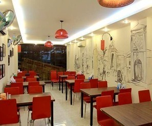 Restaurant for sale in district 1 in Ho Chi Minh City (Vietnam) | Real Estate Vietnam | Scoop.it