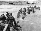 70e anniversaire du débarquement : images valorisées sur Pinterest.   Ressources en médiation numérique   Scoop.it