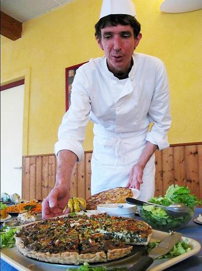 Gilles Daveau: « il faut interroger différemment la place de la viande ... - Blog Le Monde (Blog) | éducation alimentaire | Scoop.it