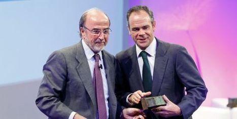 Premio a la responsabilidad empresarial - El País.com (España)   HONESTIDAD SOCIAL   Scoop.it