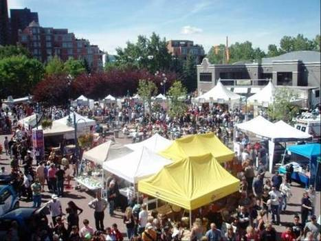 BEST WESTERN PREMIER Freeport Inn & Suites: Foodies Flock to Cowtown for the Taste of Calgary Festival, Aug. 15-18 | Travel | Scoop.it
