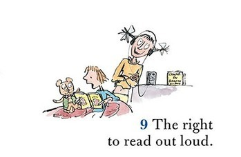 The 10 Rights Of A Reader - Edudemic | I need all the help I can get | Scoop.it