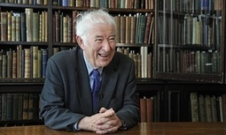 New Seamus Heaney translation to be published next year - The Guardian | Translation and more... | Scoop.it