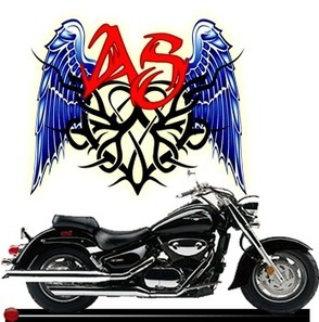 American Spirit | TV Show | Motorcycles | Motorcycles Bikers Safety and Injury Resource