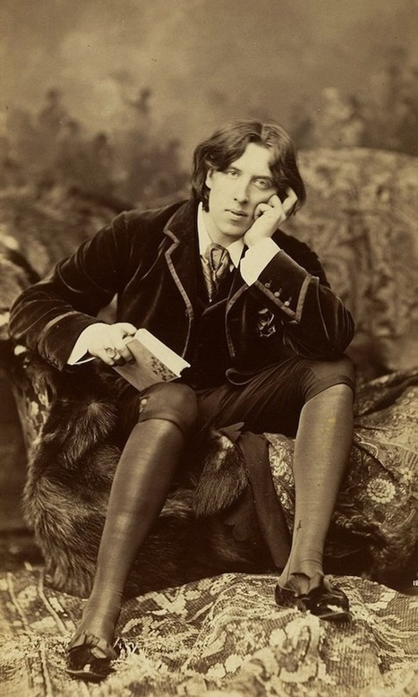 The Millions : Outlawed Nobleman: Oscar Wilde's Trial by Fiction | The Irish Literary Times | Scoop.it