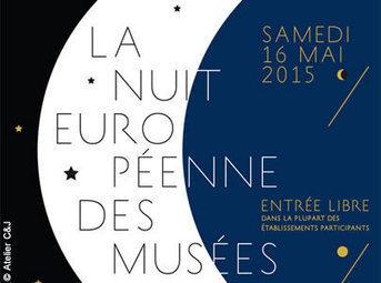 La Nuit des musées - Tourisme à Toulouse | Musée Saint-Raymond, musée des Antiques de Toulouse | Scoop.it