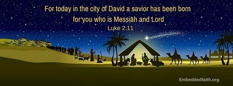 Christmas facebook covers | Everyday Evangelizer | Scoop.it