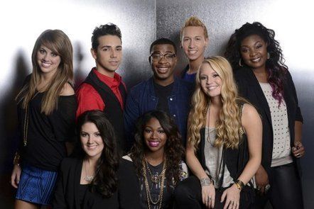 American Idol Power Poll The Elite 8 | Entertainment And Gadgets | Scoop.it