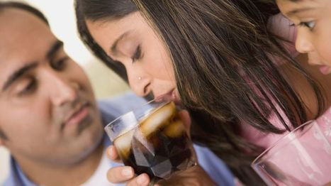 Tax sugary drinks by 20%, say doctors - BBC News | Microeconomics (Bramcote College A-Level Economics AQA) | Scoop.it