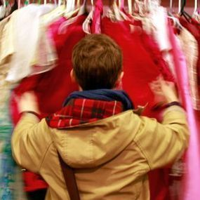 Pay-to-Browse: Next Big Thing in Retail?   I can explain it to you, but I can't understand it for you.   Scoop.it
