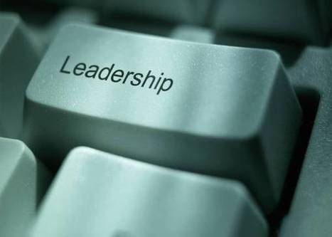les 10 caractéristiques majeures des excellent leaders | Management de demain | Scoop.it