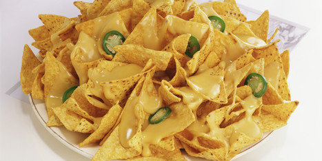 Everything You Need To Know About Nachos - Huffington Post | Cool Facts | Scoop.it