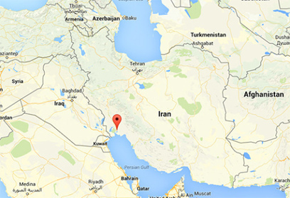 Iran Heat Index hits 165 | Sustain Our Earth | Scoop.it