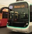 Une ligne de bus standard 100% électrique à Paris | Collectivités Infos | Scoop.it