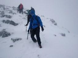 Monday Tip - Get Some Winter Skills - OUTDOORSmagic | Mountaineering | Scoop.it