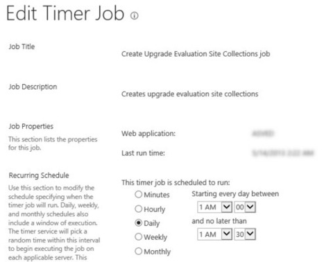SharePoint 2013: Upgrade a Site Collection (User Interface and PowerShell) - TechNet Articles - United States (English) - TechNet Wiki | Content migration between servers SharePoint to SharePoint | Scoop.it