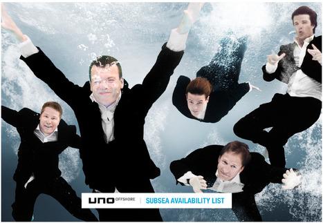 UNO Offshore Subsea list | Subsea | Scoop.it