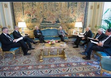 I 'saggi' sono al Colle, basta oltraggi di Grillo - Speciali - ANSA.it   Informazione Politica   Scoop.it