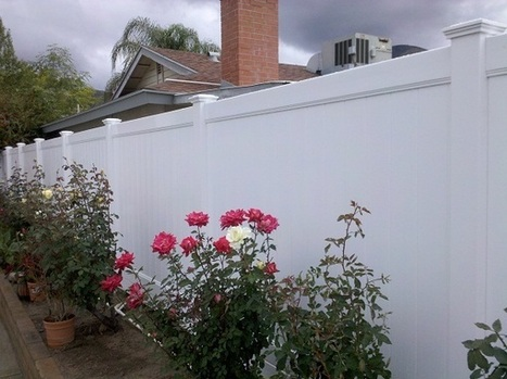 Enhance the Beauty of Your Yard With DuraMax Fencing | Outoor Fencing | Scoop.it