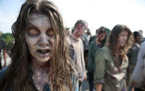 10 Practical Tips for Surviving the Zombie Apocalypse | Zombie Mania | Scoop.it