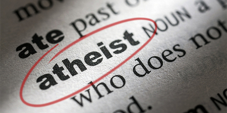 10 facts about atheists | Writing, Research, Applied Thinking and Applied Theory: Solutions with Interesting Implications, Problem Solving, Teaching and Research driven solutions | Scoop.it