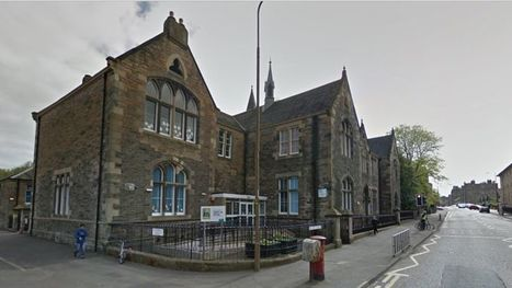 Row breaks out in Edinburgh over Gaelic school plan - BBC News | Today's Edinburgh News | Scoop.it