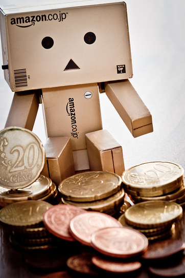 Amazon Jumps On the Online Payment Bandwagon | Wall St. Cheat ... | Virtual Payments | Scoop.it