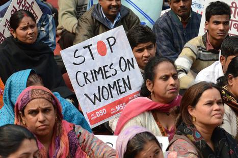 El Parlamento Europeo discute la escalada de violencia contra las mujeres en India | Comunicando en igualdad | Scoop.it