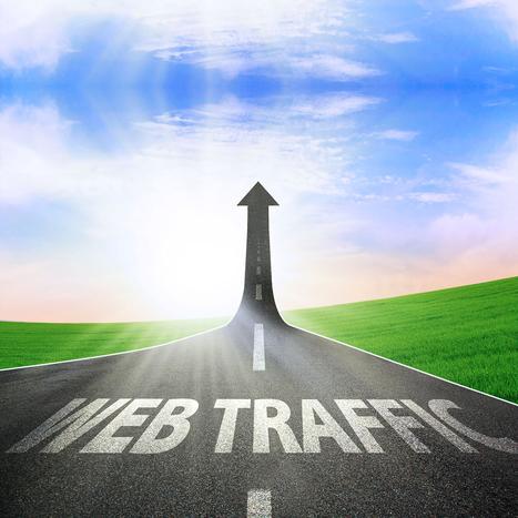 Buy Cheap Traffic | Trafficyup | Scoop.it