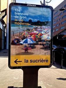 Lyon, la moderne   ArtsHebdoMedias   Le Mac LYON dans la presse   Scoop.it
