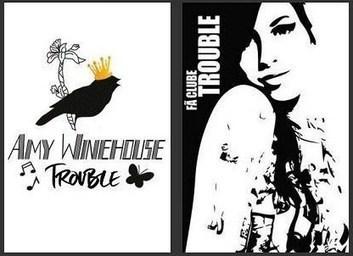 Trouble: World's Largest Amy Jade Winehouse Fan Club | Music | Scoop.it