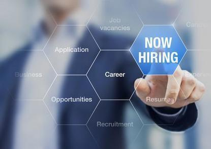 Big Data, Cloud Demand Drive IT Job Growth - InformationWeek | Technology Solutions | Scoop.it