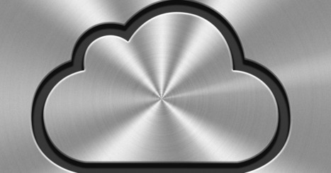 6 Ways to Boost Productivity With iCloud | Ope IT | Scoop.it