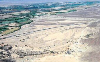 Nazca lines ripped up by quarry | Histoire et Archéologie | Scoop.it