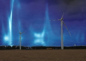 Only use gas for back-up power finds report   Sustainable Energy   Scoop.it