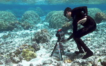 Stanford drones open way to new world of coral research   Tinkering and Innovating in Education   Scoop.it