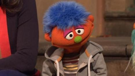 Sunny Days?: Sesame Street, Prisons and the Politics of Justice | And Justice For All | Scoop.it