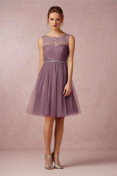 Embroidered Short Knee Lenght Bridesmaid Dresses | Discount Bridesmaid Dresses | Scoop.it
