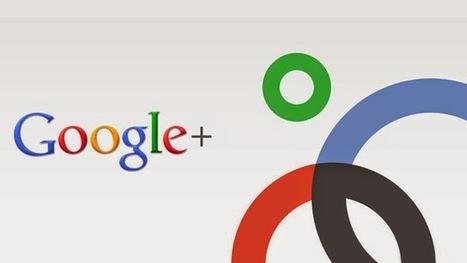 Google+ autorise désormais l'utilisation des pseudonymes - #Arobasenet | Going social | Scoop.it