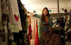 De volta às origens, Isabela Capeto fala sobre fechamento de loja e abertura de ateliê intimista no Rio de Janeiro | Palpi Fashion & Style | Scoop.it