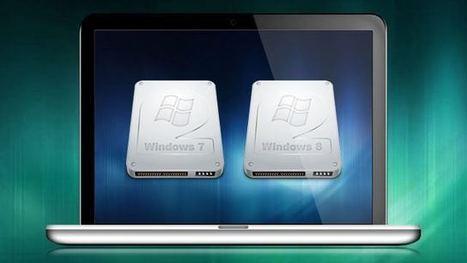How to Dual Boot Windows 8 & Windows 7 Easily? | Genuine-Report.com | Scoop.it