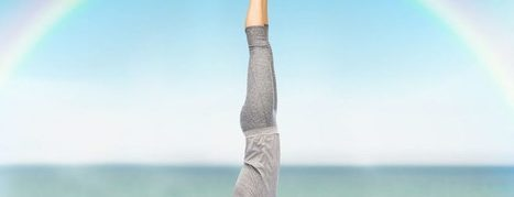 Two advanced yoga poses for prolapse recovery | General | Scoop.it