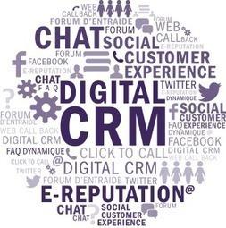 De la relation client à l'expérience client | D... | Relation clients digitale  - digitalisation | Scoop.it