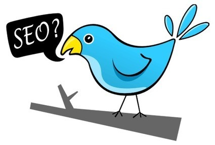 Getting the Most Out of Twitter for SEO | Business 2 Community | Public Relations & Social Media Insight | Scoop.it
