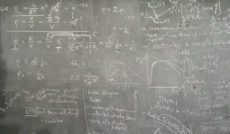 Has Physics Made Philosophy and Religion Obsolete? | Philosophy everywhere everywhen | Scoop.it