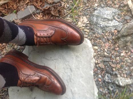 Shoes too tight? | التميز لتصميم المواقع | Scoop.it