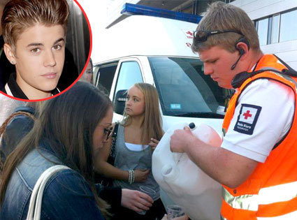 "Justin Bieber's Label ""Regrets Strongly"" Norway Concert That Left Nearly 50 Injured  Read more: http://www.eonline.com/news/justin_biebers_label_regrets_strongly/320282#ixzz1wUsgIlo6 
