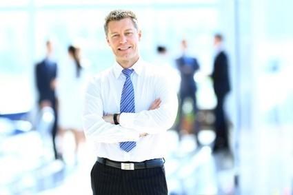 Manager de transition : 1er baromètre sur le ma... | Ingénierie de la connaissance | Scoop.it